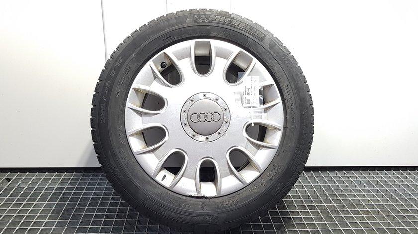 Janta aliaj, Audi A8 (4E) cod 4E06010125R (id:365140)