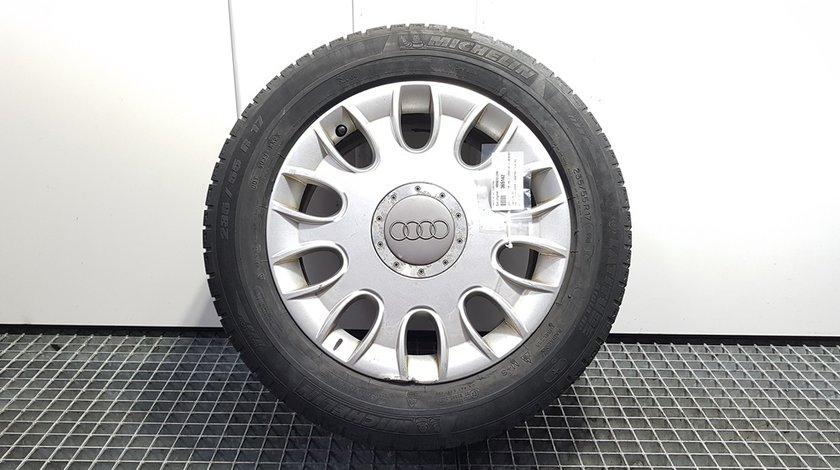 Janta aliaj, Audi A8 (4E) cod 4E06010125R (id:365142)