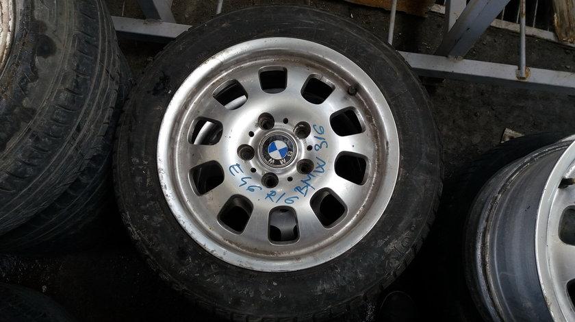 Janta aliaj BMW Seria 3 E46, R16, 5 x 120, cod BMW-4A-24