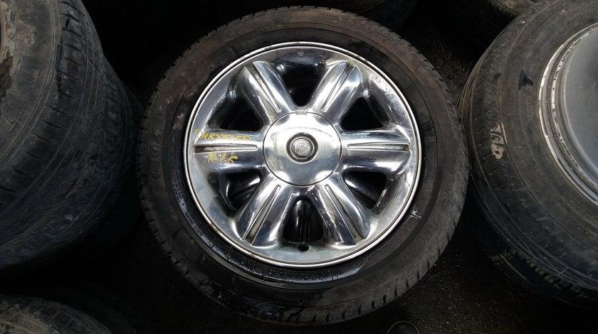 Janta aliaj Chrysler PT Cruiser, R16, 5 x 100, cod : CHR-4A-4