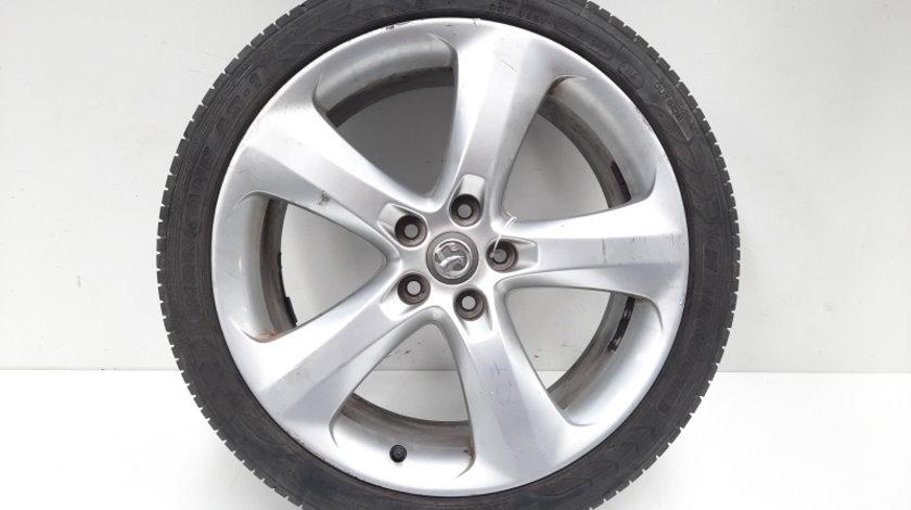 Janta aliaj, cod 13259254, Opel Astra J Sedan (idi:466102)