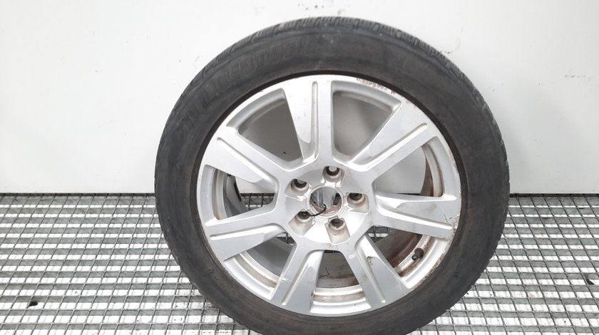 Janta aliaj, cod 4F0601025CB, Audi A6 Allroad (4FH, C6) (idi:455283)