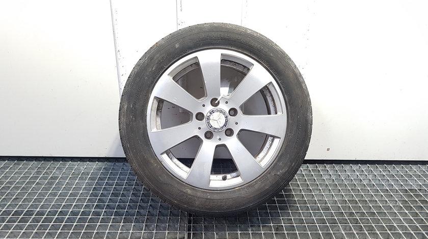Janta aliaj, cod A2044011002, Mercedes Clasa E (W212)