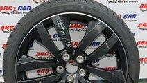 Janta aliaj cu anvelopa Dunlop 5X100 7JX17H2 ET 41...