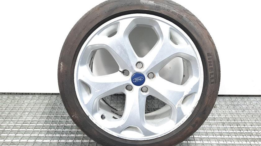 Janta aliaj, Ford Mondeo 4 Sedan [Fabr 2007-2015]