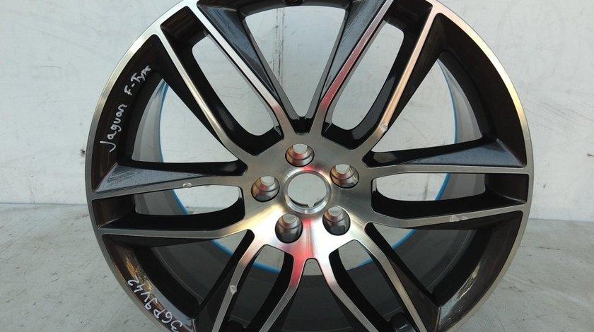 Janta aliaj Jaguar F-Type An 2013-2018 cod EX53-1007-TA dimensiune R20/9J/CH ET55
