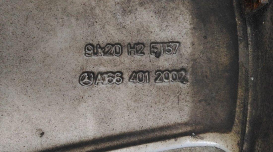 Janta aliaj Mercedes AMG a1664012002 9j x 20 h2 et 57