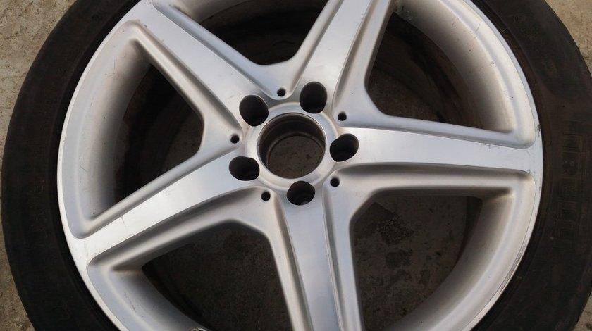 Janta aliaj Mercedes AMG a2184011402 8.5j x 18 h2 et 34.5