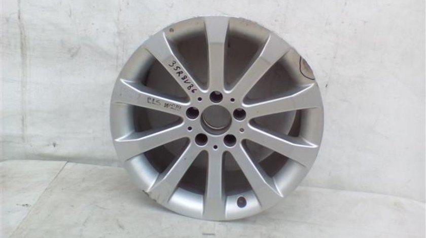 Janta aliaj Mercedes CLS W219 An 2004-2010 cod A2194012502