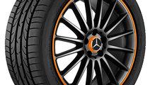 "Janta Aliaj Oe Mercedes-Benz Amg 19"" 8J x 19 ET48 ..."