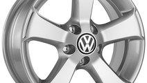 "Janta Aliaj Oe Volkswagen 15"" 6,5J x 15 ET50 1T107..."