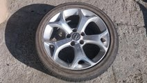 Janta aliaj Opel Astra H GTC, R17 215/45, an fabr....