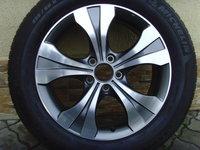 Janta aliaj Orcus pe 18 originala Honda CRV / anvelopa vara 225/60R18 100H Michelin Latitude Sport
