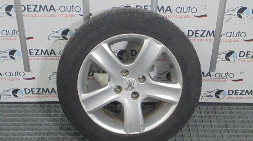 Janta aliaj, Peugeot 307 (3A/C) (id:200325)
