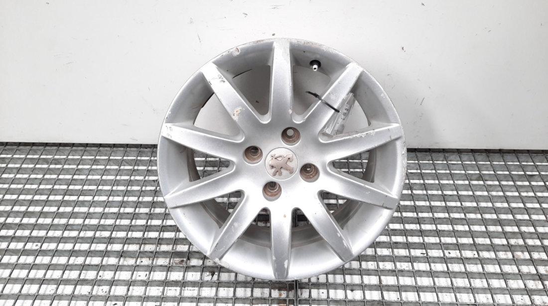 Janta aliaj, Peugeot 308 SW, cod 9680713680 (id:455275)
