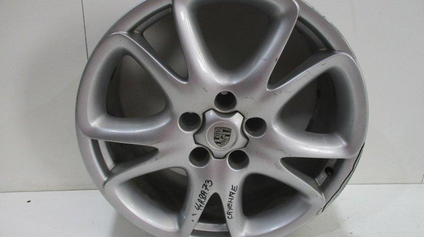Janta aliaj Porsche Cayenne S an 2005 2006 2007 2008 2009 2010 cod 7L5601025 dimensiuni 9jX20 H2 ET60