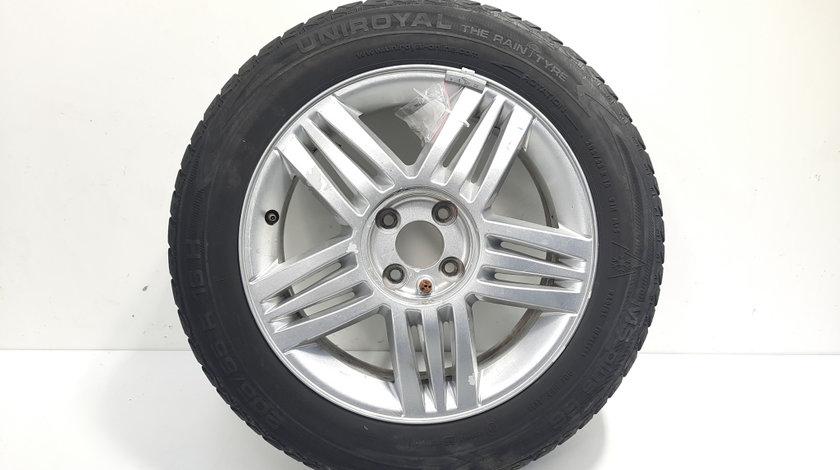 Janta aliaj R16, Renault Megane 2 Combi (id:465766)