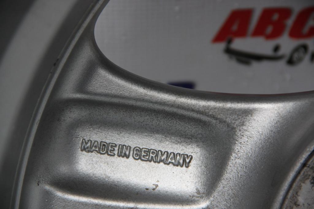 Janta aliaj R17 8JX17 ET60 5X112 cod: AH807560 VW Passat B5 model 2003
