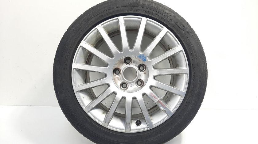 Janta aliaj R17, cod 4F0601025AH, Audi A6 (4F2, C6) (id:466045)