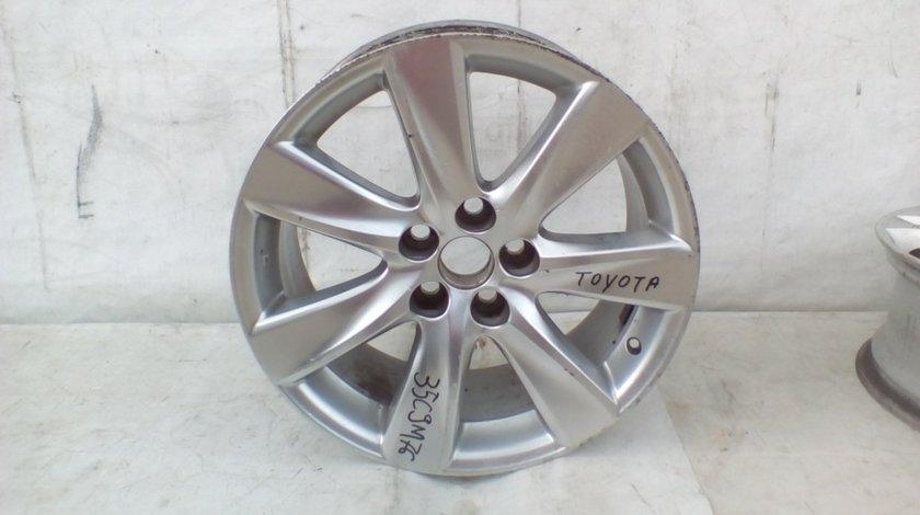 Janta aliaj Toyota Avensis An 2002-2009