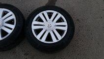 Janta aliaj VW Passat B6, R15, fabr (2005–2010),...