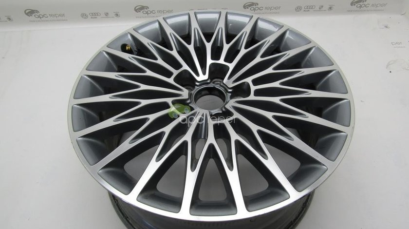 Janta aluminiu Audi A3 S3 / 8V 18'' Originala 8V0601025AE / AA - 1bucata