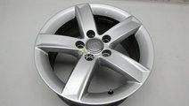 Janta Aluminiu Audi A4 8K B8 16'' Originala cod 8K...