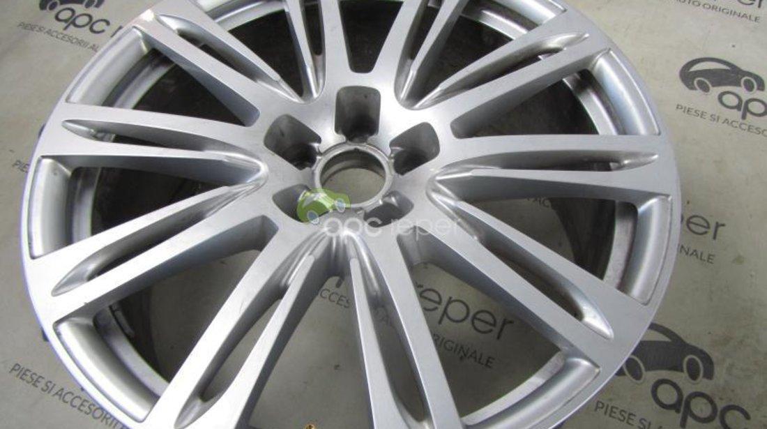 Janta Audi A8 4H dupa 2011 - 4H0601025AG -1buc