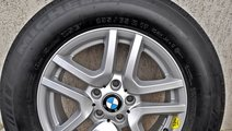 Janta BMW R17 cu anvelopa Michelin 235/65/17