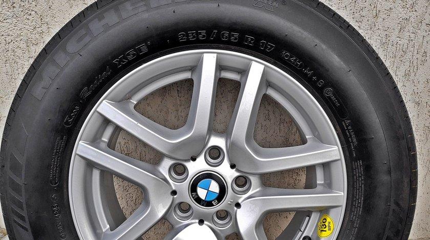 Janta BMW R17 cu anvelopa Michelin 235/65/17