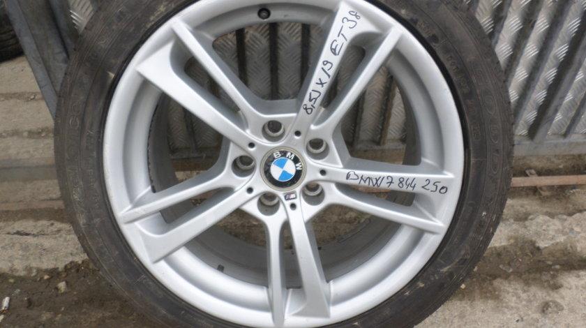 Janta BMW X3 X4 M Vara 245 45 19 Goodyear o bucata