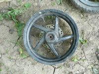 Janta Fata Aprilia Sr 2 Ditech Sr factory 49 cm 2 T carburatie si injectei