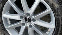 "Janta Mazda 6, Originala, 17"", 1 Bucata, Anvelop..."