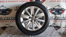 Janta originala 16 inch VW Passat B7 5x112 7J ET45...