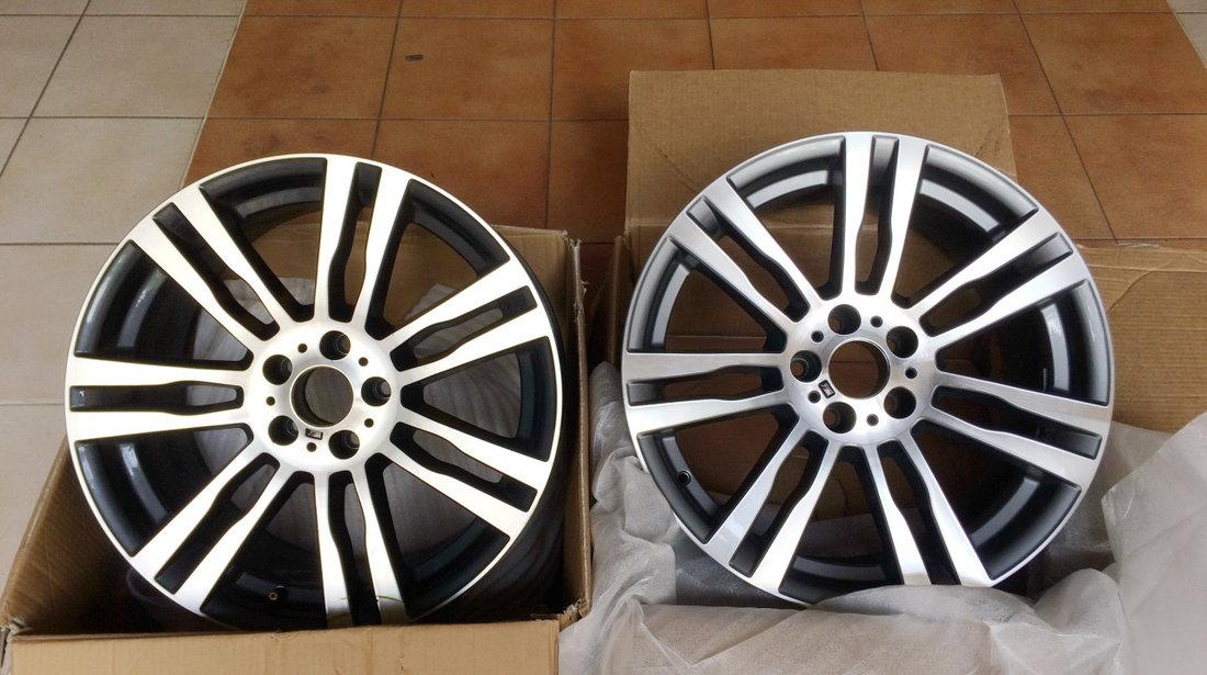 Janta Originala Bmw 20' X5 / X6 ( E70 / E71 ) M-Paket  7846834