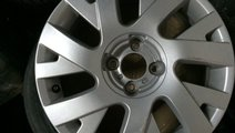 "Janta originala Citroen c4 pe 17"" model Resolfen  ..."