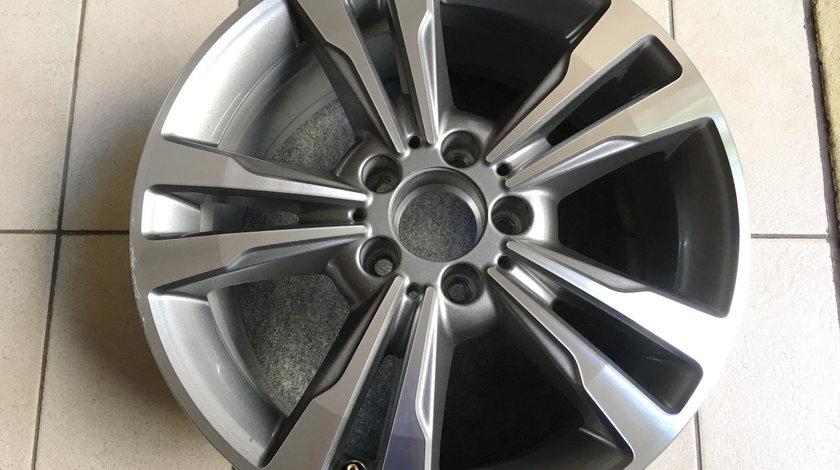 Janta Originala Mercedes 17' W212 E klasse Facelift   A2124015602 7X21