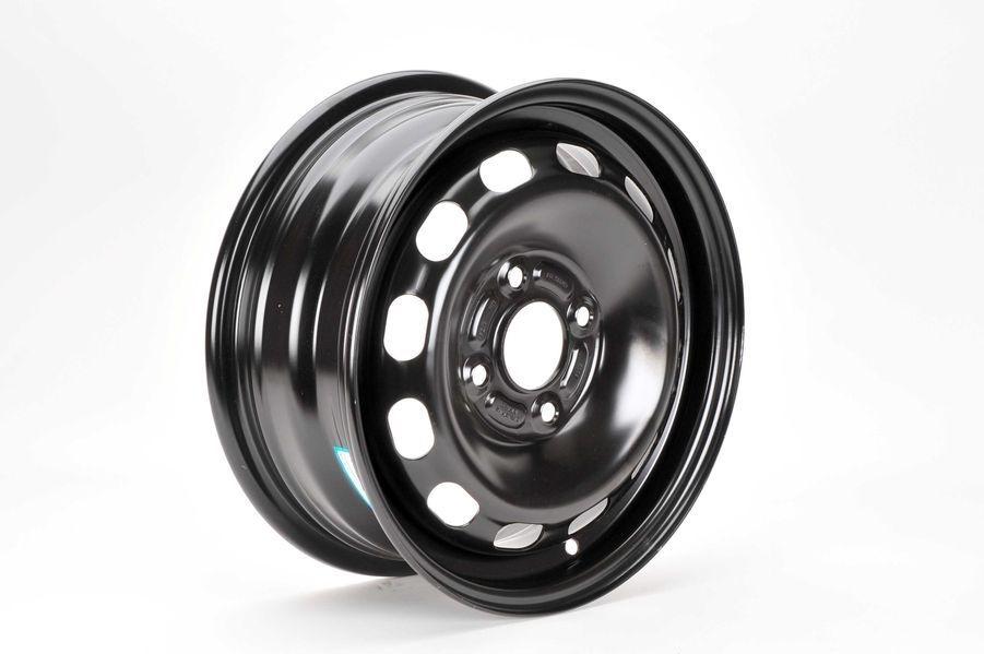 "Janta otel Chevrolet Aveo 2006-2011 5.5Jx14""H2, 4x100x56.5, ET45 cod intern: RIM000080"