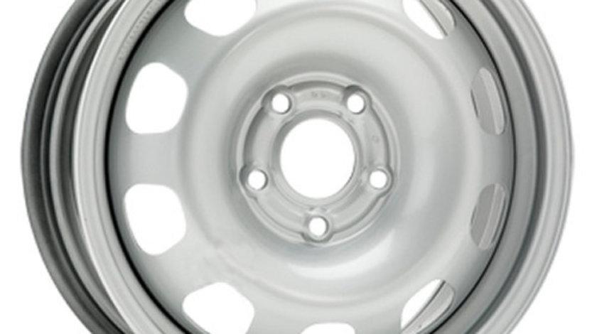 Janta otel Dacia Duster ALCAR STAHLRAD 6.5x16 5x114.3 ET50