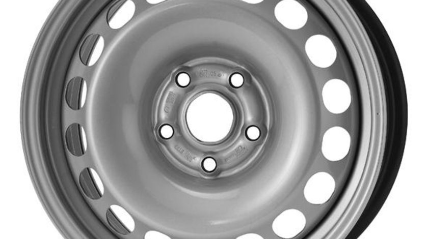 """Janta otel Seat Alhambra 2 II dupa 2010 6.5Jx16""""H2, 5x112x57, ET33 cod intern: RIM000495"""