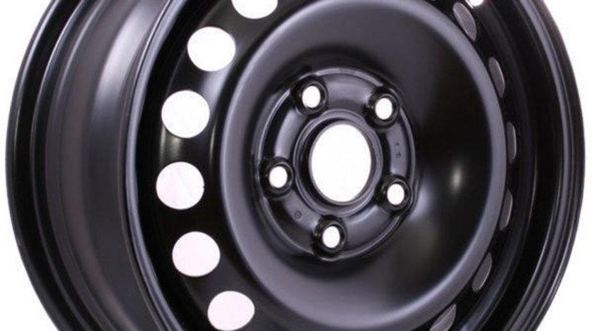 """Janta otel Seat Toledo dupa 2012 6Jx15""""H2, 5x100x57, ET38 cod intern: RIM000153"""