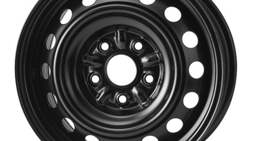 Janta otel Toyota Avensis 3 III 2009-2016 6.5Jx16 CH, 5x114.3x60, ET39