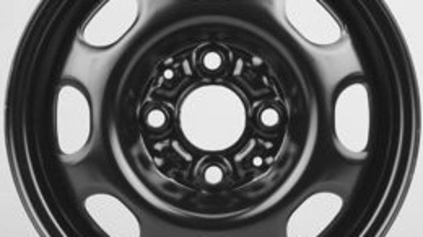 Janta otel Volkswagen UP dupa 2011 5Jx14 H2, 4x100x57, ET35