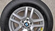 Janta  R17  5X120  cu anvelopa Michelin 235/65/17