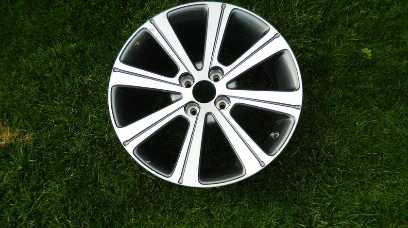 Janta R17 Peugeot 308 7,5x17 ET32 cod 9673707777