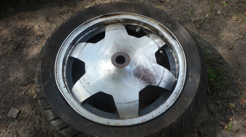 Janta Spate Suzuki Burgman 250/400 cm 4 T