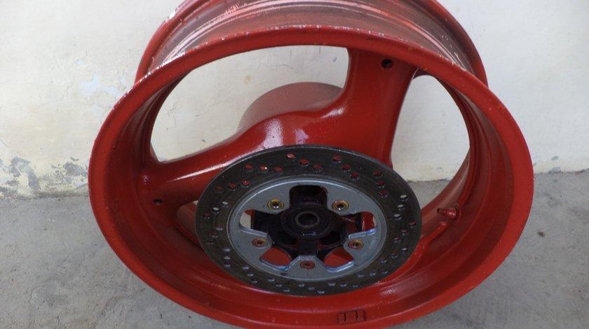 JANTA spate suzuki gsxr 750
