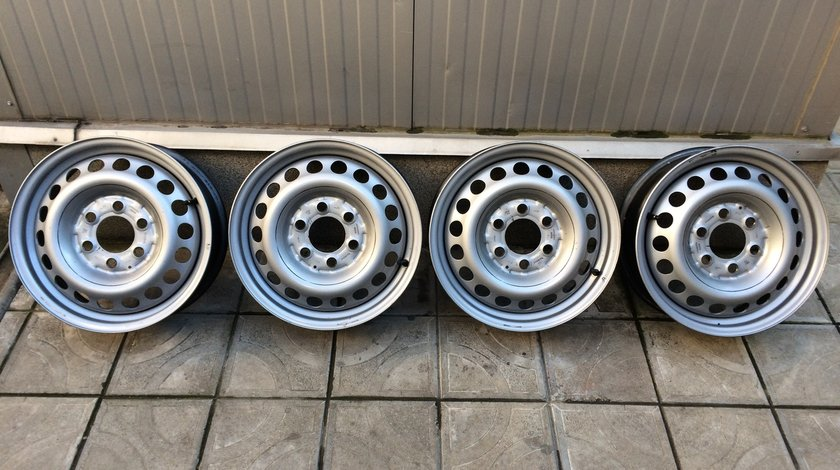 Janta tabla 16' Vw Crafter / Sprinter  A0014013502