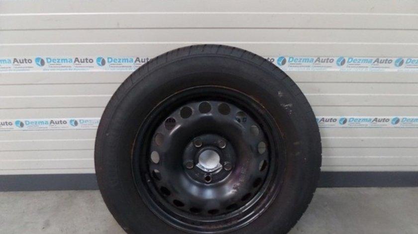 Janta tabla, 1K0601027C, Seat Leon (1P1) 2005-2011