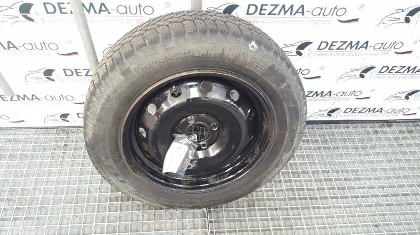 Janta tabla, Dacia Logan (LS)